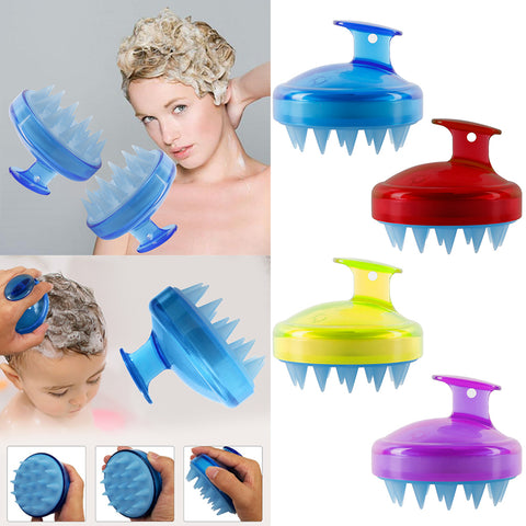 Image of Rejuve Scalp Massager