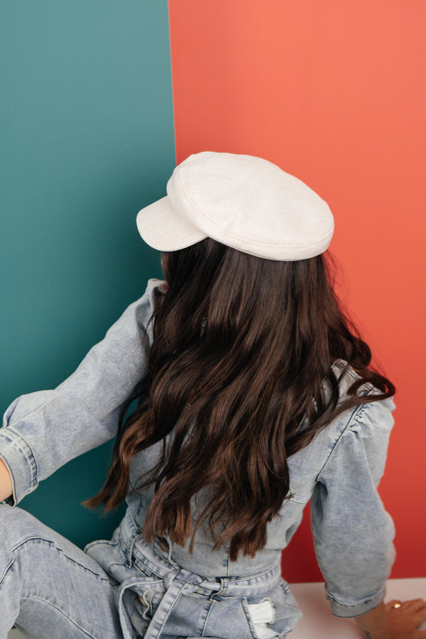 Ave Shops Womens A Cabbi Hat For The Stylish Soul