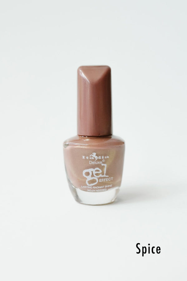 Ave Shops Womens Perfectly Polished No Light Gel Nail Polish