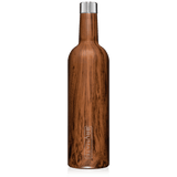 Brumate home Walnut BrüMate WINESULATOR™ 25OZ WINE CANTEEN
