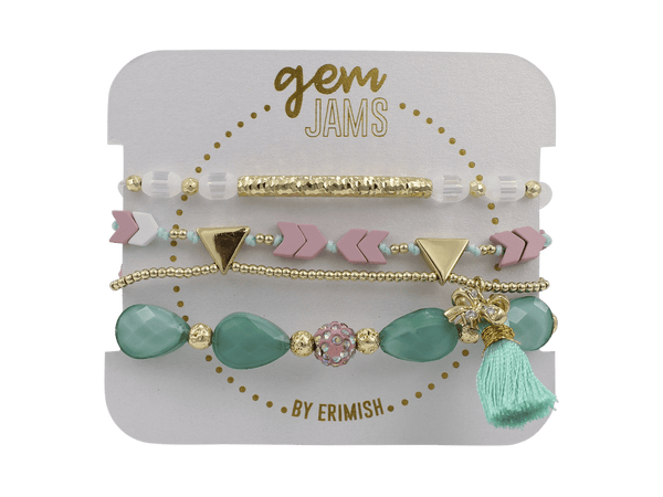 Erimish Accessories Erimish-Mommy & Me Jolie Stack