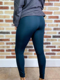Rae Mode Bottoms Compression Leggings