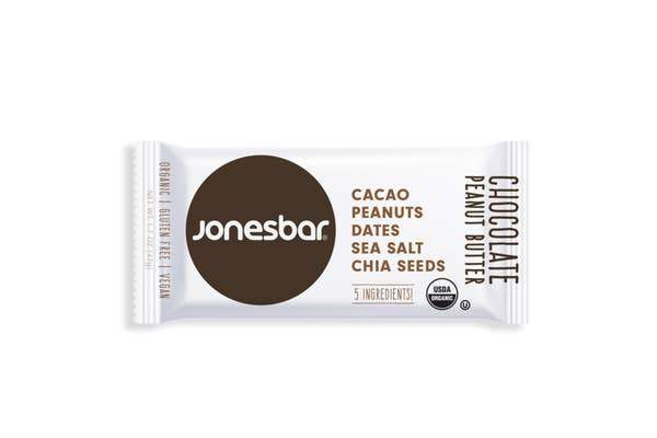 Righteous Felon Craft Jerky Food Jonesbar Organic Energy Bar