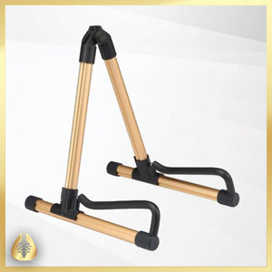 Professional Electric/Acoustic/Bass Guitar Stand - Tommy Cat Shop