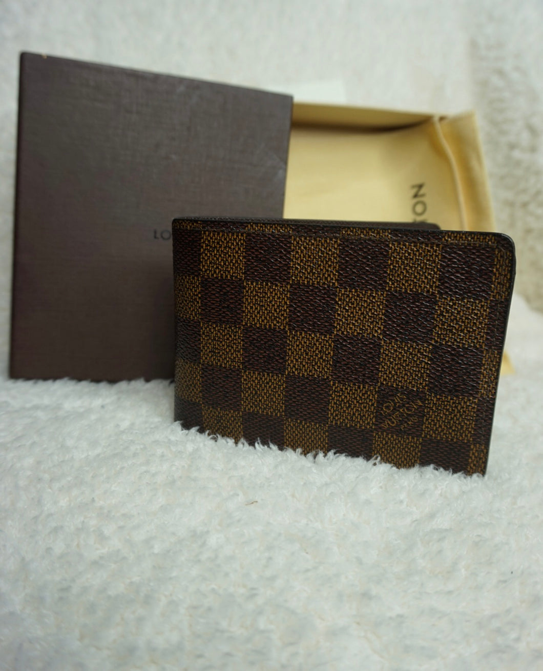 Louis Vuitton Multiple Wallet