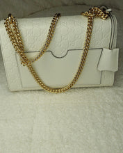 Gucci Padlock Medium GG Shoulder Bag