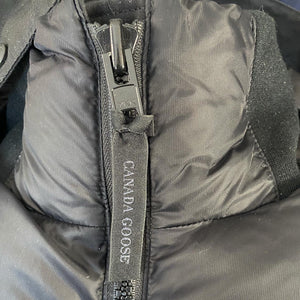 Canada Goose Whitehorse Black Label Parka