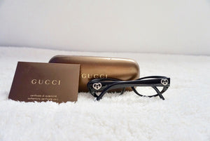 "Gucci GG ""Diamond"" Glasses"