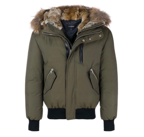 "Mackage Men's ""Dixon"" Parka"