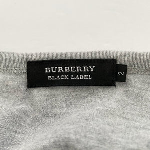 Burberry Black Label Men's T-Shirt