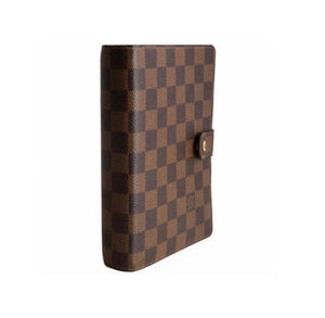 Louis Vuitton Medium Ring Agenda Cover