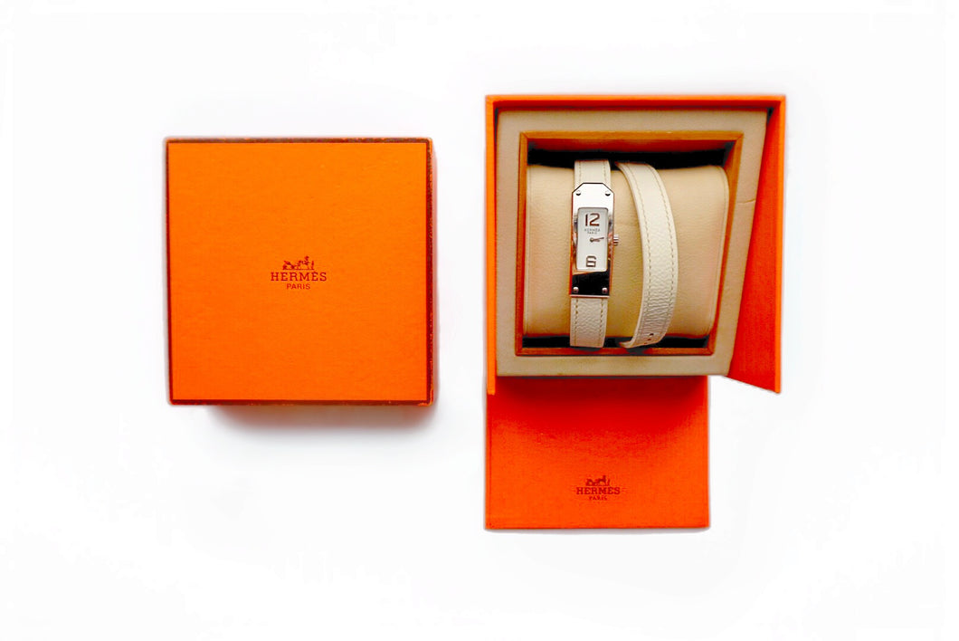 Hermes Kelly 2 Watch