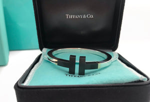 Tiffany & Co. Tiffany T Square Bracelet
