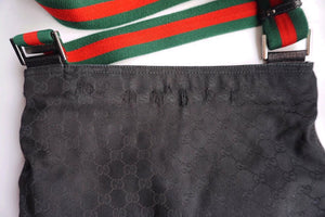 Gucci  #169937 Graceful messenger bag