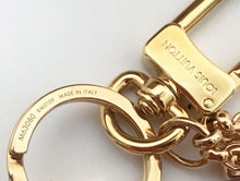 Louis Vuitton LV Capucines Bag Charm & Key Holder