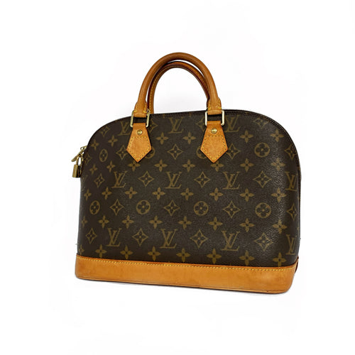 Louis Vuitton Alma PM in Monogram