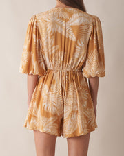 Palmier Playsuit