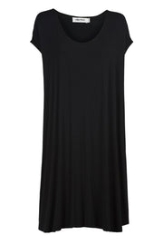 Ruma Dress Black