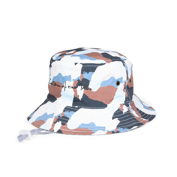 Black Sands Reversible Bucket Hat