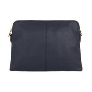 Bowery Clutch French Navy