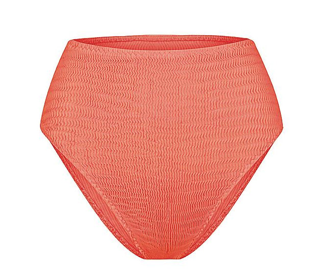 Dune High Brief Coral