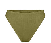 Sand Castle Mini Brief Moss