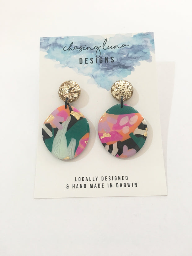 Statement Earings