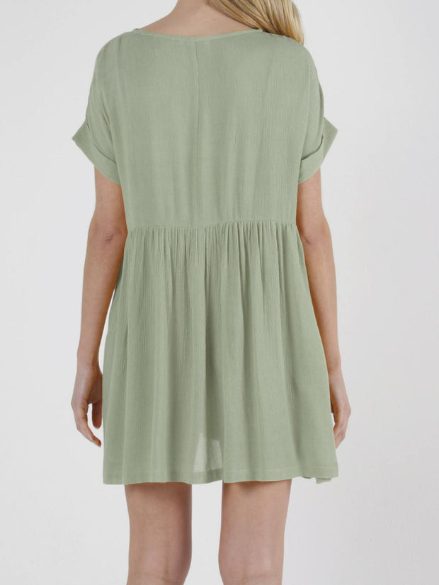 Lucie Dress
