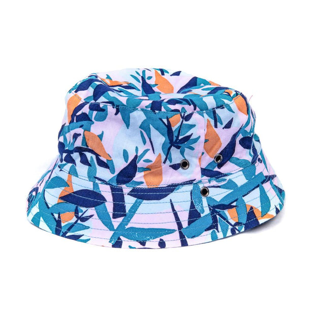 Maui Reversible Bucket Hat