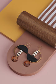 Monument Earrings
