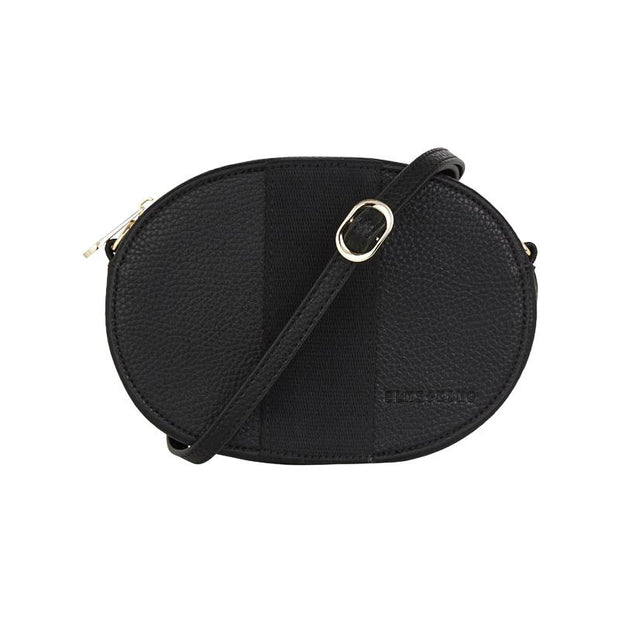 Lexington Crossbody Black