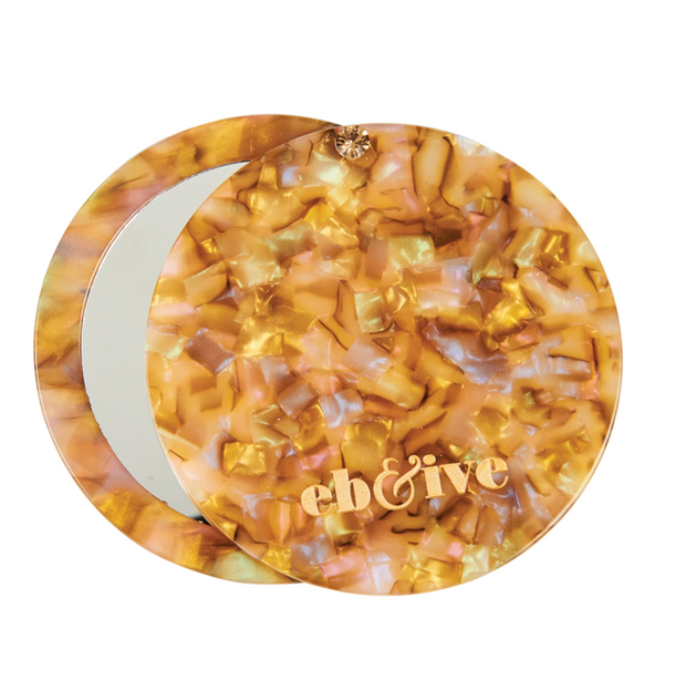 Tribu Mirror Citrine
