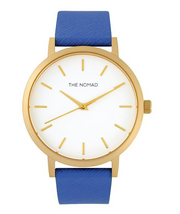 The Nomad Watch