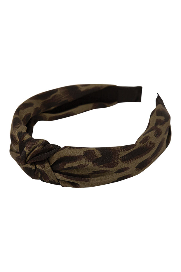 Savannah Headband Olive