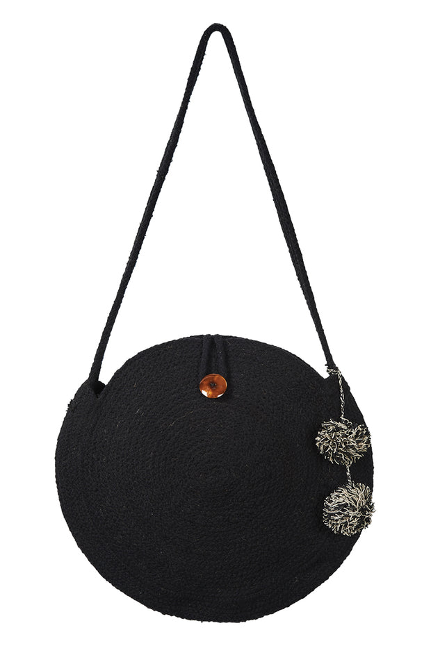 Savannah Bag Black