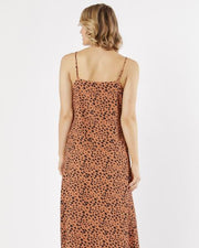 Under Your Spell Camisole Leopard