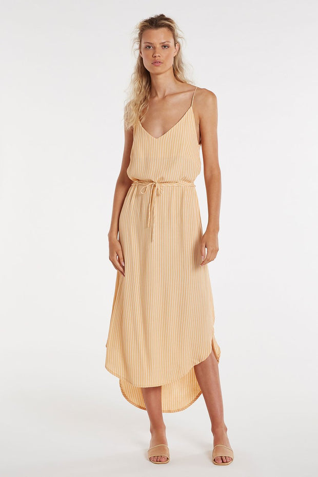Distinct Slip Dress