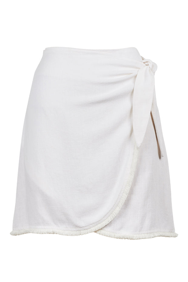 La Barre Mini White