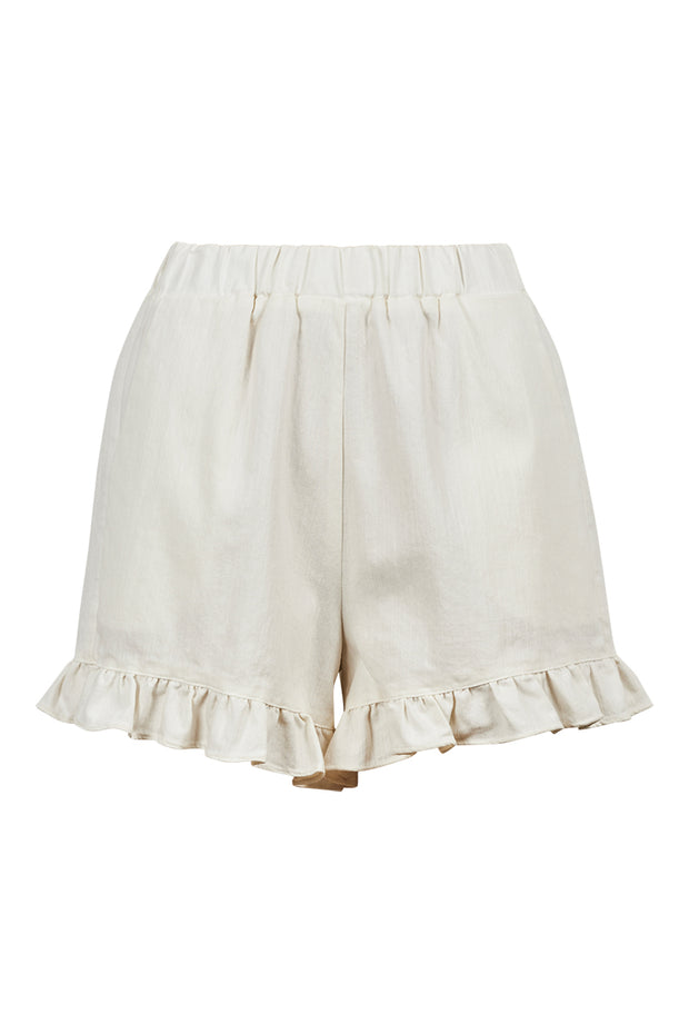 Paloma Short White