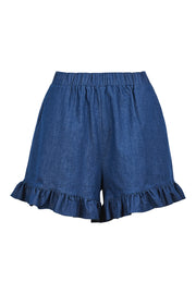 Paloma Short Denim