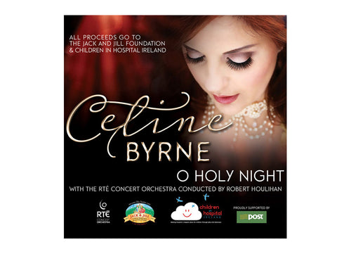 Celine Byrne - 'O Holy Night: Christmas Single CD