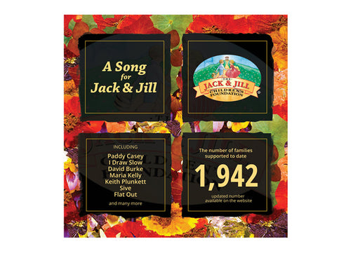 A Song for Jack & Jill Charity Album