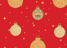Load image into Gallery viewer, Jack & Jill Christmas Wrapping Paper