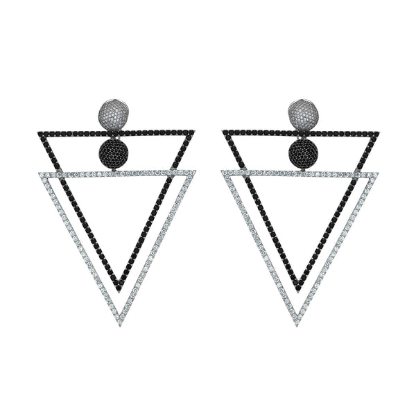 STUDIO 54 EARRINGS