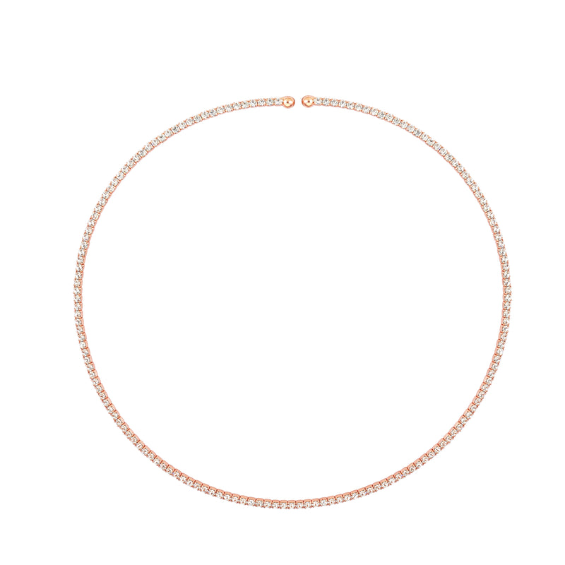 INNER LIGHT CHOKER