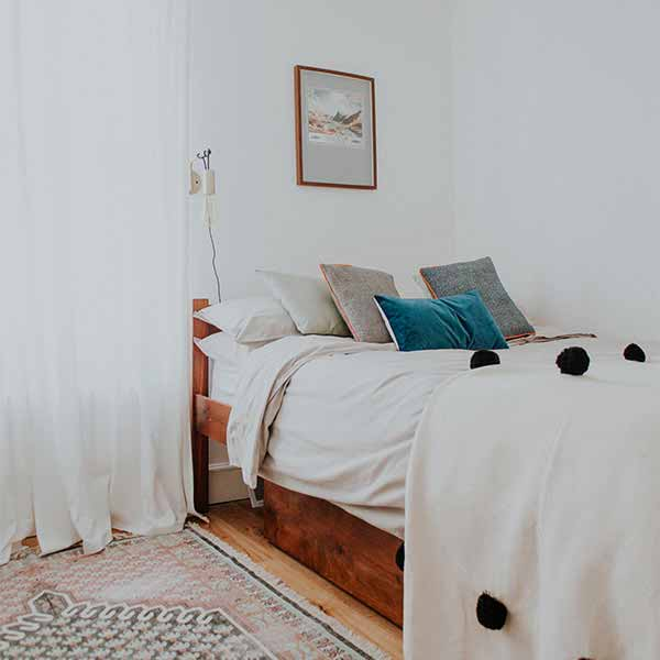 The Best Beds For Small Bedrooms