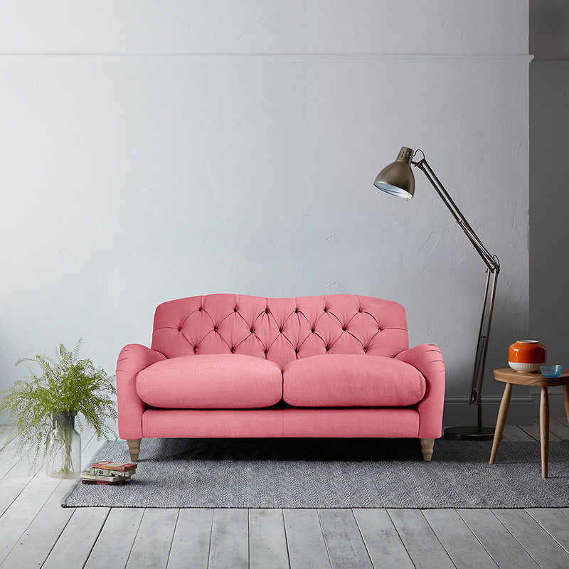15 Small Velvet Sofas Perfect For Compact Spaces