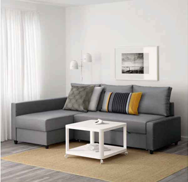 Ikea Sectional Sofa