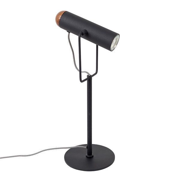 Zuiver Marlon Table Lamp in Black