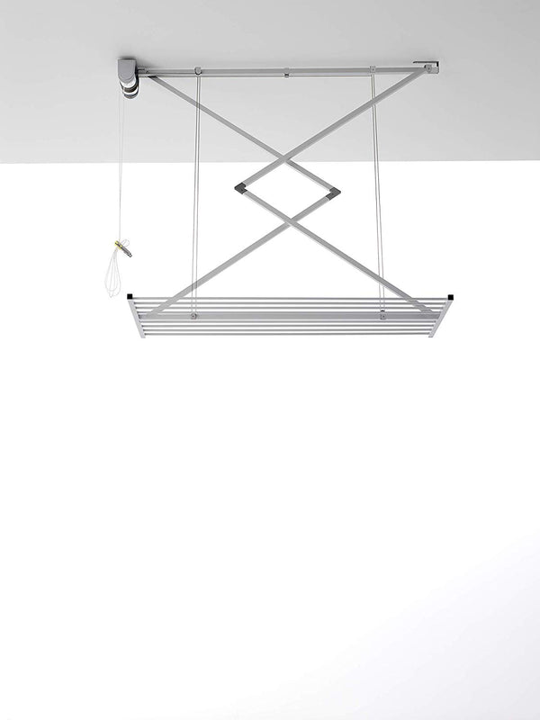 Ceiling Mounted Pulley Clothes Airer